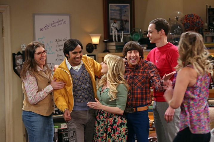 The Big Bang Theory: The Complete Series (Blu-ray Review)