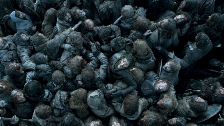 Game of Thrones: The Complete Collection (4K UHD Blu-ray Review)