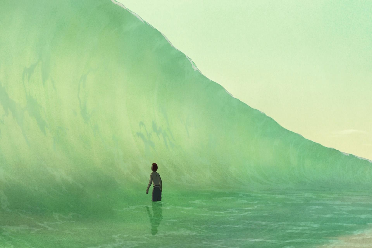 The Red Turtle Blu Ray Review At Why So Blu