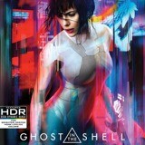 Ghost in the Shell 4K