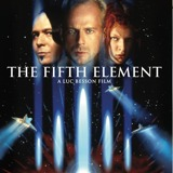 The Fifth Element 4K UHD Review