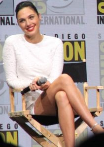 Gal Gadot as Sharon Stone's Replacement in Basic Instinct