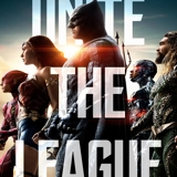 Justice League Hall H Comic-Con 2017