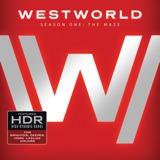 Westworld 4K