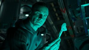 Alien Covenant 4K Ultra HD Blu-ray Review