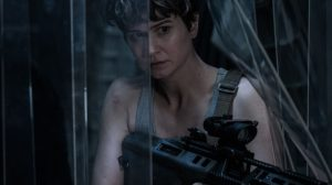Alien Covenant 4K Ultra HD Blu-ray Review