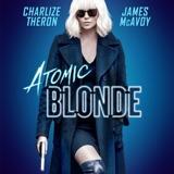 Atomic Blonde 4K