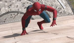 Spider-Man Homecoming 4K Review
