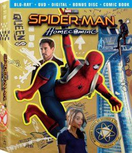 Spider-Man Homecoming Target