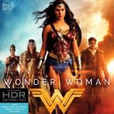 Wonder Woman 4K