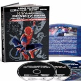 Spider-Man Limited Edition 4K