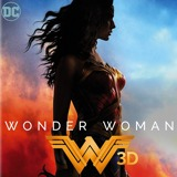 Wonder Woman 3D Blu-ray Review