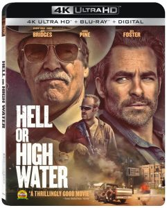Hell or High Water 4K