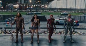 Justice League (Movie Review)