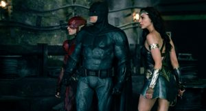 Justice League (Movie Review)