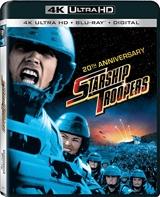 Starship Troopers 4K