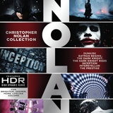 Christopher Nolan 4K Collection Review