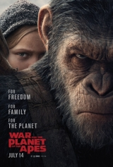 War for Planet of the Apes