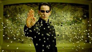The Matrix 4K