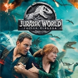 Jurassic World Fallen Kingdom 4K Review