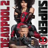 Deadpool 2 4K Review