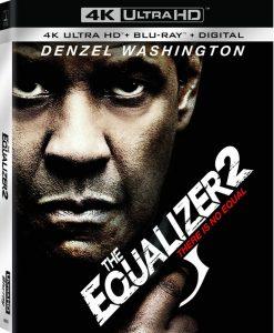 The Equalizer 2 4K