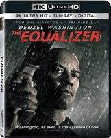 The Equalizer 4K