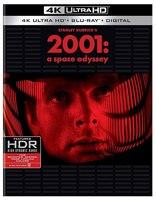 2001 A Space Odyssey 4K