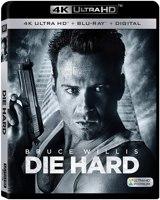 Die Hard 4K