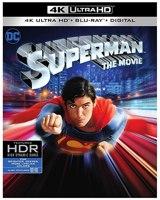Superman The Movie 4K