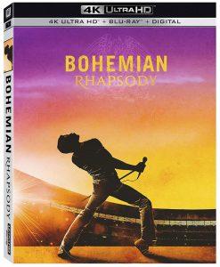 Bohemia Rhapsody 4K