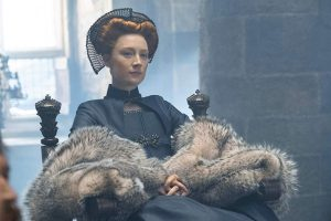 Mary Queen of Scots 4K Review