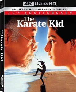 The Karate Kid 4K