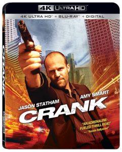 Crank 4K