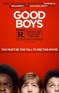 Good Boys Movie Review