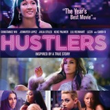Hustlers 4K Review