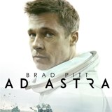Ad Astra 4K Review