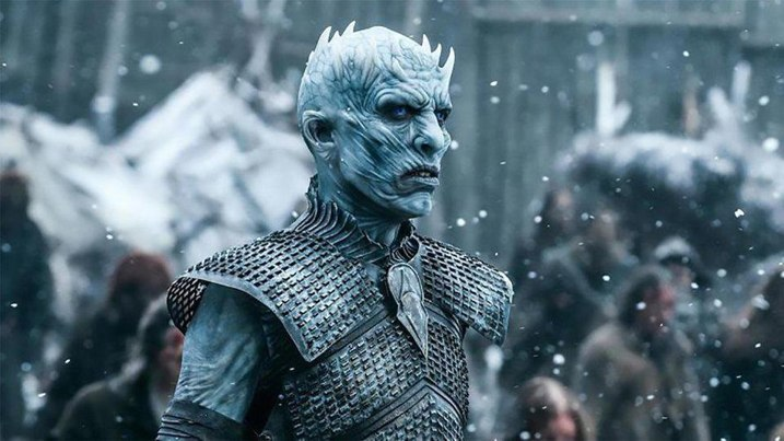 Game of Thrones Season 8 4K Review