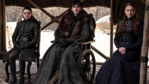 Game of Thrones Season 8 4K Review