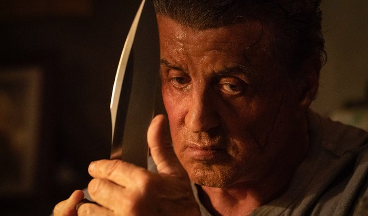 Rambo Last Blood 4K Review