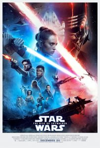 Star Wars Rise of The Skywalker Movie Review