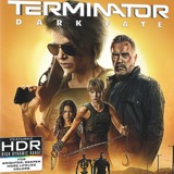 Terminator: Dark Fate 4K Review