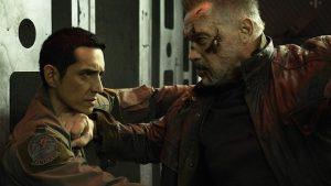 Terminator Dark Fate 4K Review