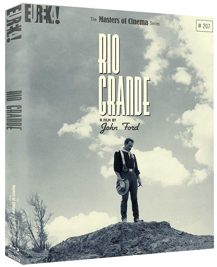 Rio Grande Masters of Cinema
