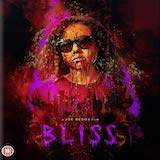 Bliss Eureka Masters of Cinema Blu-ray