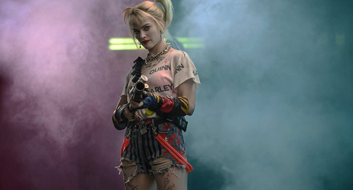 Birds of Prey: And the Fantabulous Emancipation of One Harley Quinn (Movie Review)