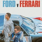 Ford v Ferrari (4K UHD Blu-ray Review) | Why So Blu?