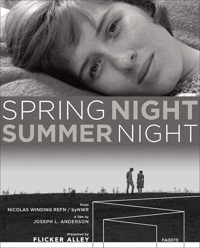 Spring Night Summer Night Blu-ray