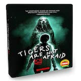 Tigers Are Not Afraid Blu-ray Review