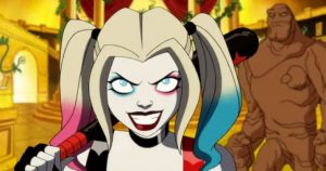 Harley Quinn Season 1 Interview with Patrick Shumacker